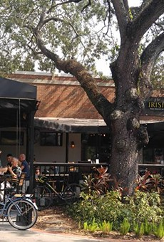 New Irish bar and restaurant planned for Park Ave in Winter Park
