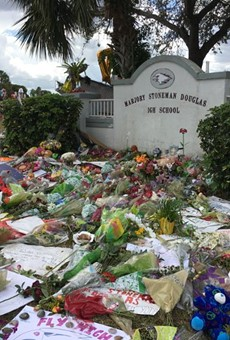 Florida's education budget increases in wake of Parkland high school shooting