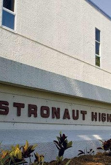 Details of a Titusville school shooting threat were kept secret for a year