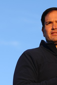 Marco Rubio wants the whole country to stay on Daylight Saving Time forever