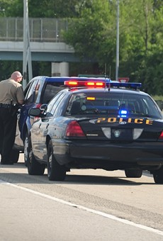 Bill headed to Rick Scott's desk could help police, deaf drivers during traffic stops