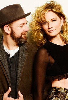 Sugarland will play the Country 500 in Daytona