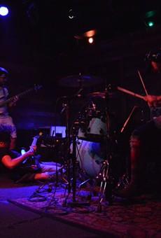 Band of the Week: Nundayo