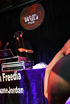 Big Freedia at Will's Pub