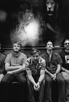 Band of the Week: Oklahoma Stackhouse