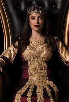 Medieval Times Orlando will debut new updated show that's all about the queen
