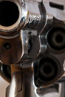 Florida cities, counties take aim at state ban on local gun restrictions