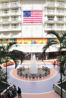 Orlando International Airport is looking to fill 200 new jobs this week