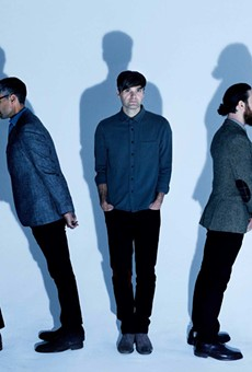 Death Cab For Cutie announce Orlando show for October