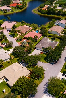 Orlando's housing market is complete horseshit right now