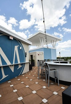 M Lounge owners expanding with new catering kitchen in Ivanhoe Village