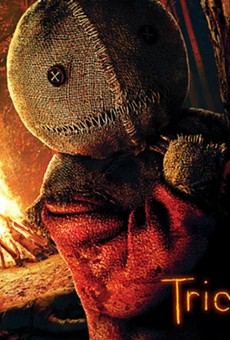 Universal Orlando announces new Trick 'r Treat house at Halloween Horror Nights 2018