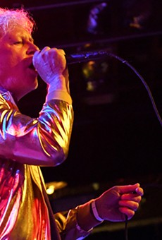 Guided by Voices at the Social