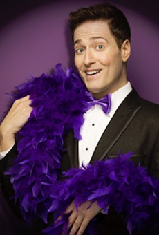 Randy Rainbow is coming to Orlando this fall