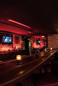 Stardust Lounge offers Prohibition-era pricing for one night during its 10th anniversary weekend