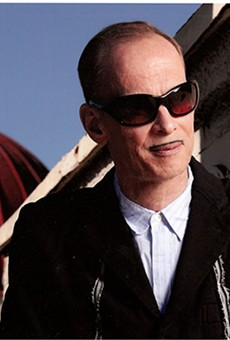 John Waters just announced a Christmas show for Orlando