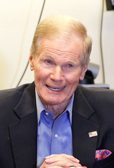 Florida Sen. Bill Nelson wants to create a gun-tracing database