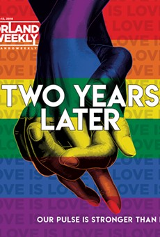 Pulse Anniversary events happening in Orlando