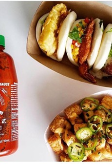 King Bao opening second location, Z Asian coming to Colonial, plus more in Orlando foodie news