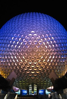 Epcot's famous nighttime show may soon be replaced