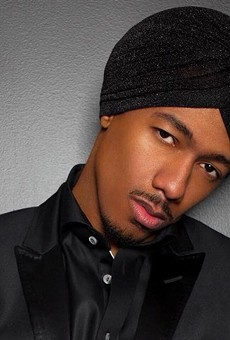 Nick Cannon to bring Wild N' Out to Orlando for one night
