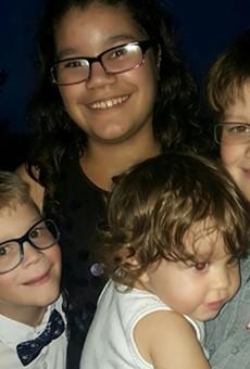 Police: Gunman killed 4 children at beginning of Orlando hostage standoff