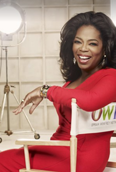 A new Oprah Winfrey drama series will be filmed in Orlando (2)