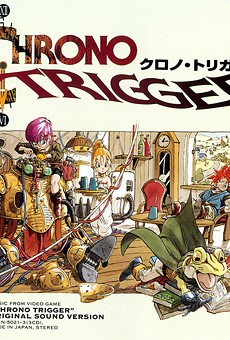 Orlando Contemporary Chamber Orchestra pays tribute to classic RPG 'Chrono Trigger' in Sanford