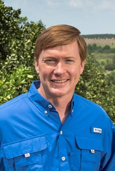 Remember when Adam Putnam endorsed Scott Pruitt for EPA administrator?