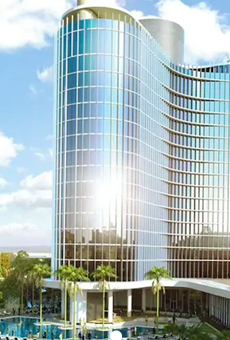 Universal releases details on new rooftop bar and grill at Aventura Hotel (2)