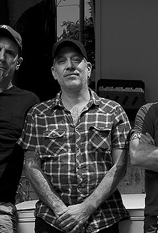 Demented '90s noise-rockers Unsane screech their way into Will's Pub