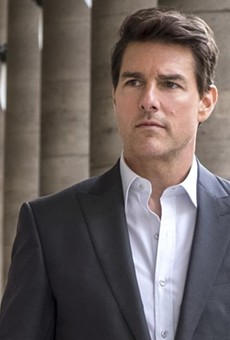 Tom Cruise is now an official Florida man