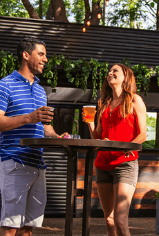 Busch Gardens introduces new Bier Fest event