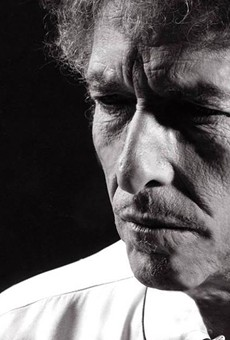 Bob Dylan is coming to Orlando in October