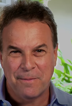 Jeff Greene loans himself another $4.5 million for his campaign for Florida governor