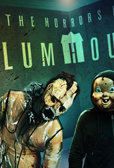 Universal brings back 'Horrors of Blumhouse' to Halloween Horror Nights 2018