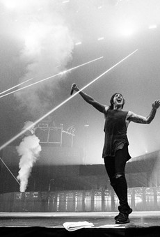Bring Me the Horizon announce Orlando show set for next year