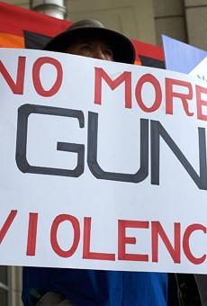 Orlando reacts to Jacksonville shooting where gunman killed 2 people, injured 11