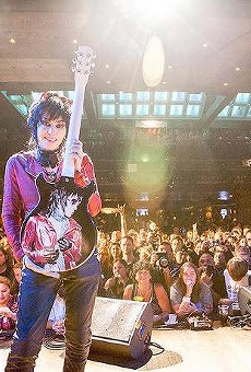 Joan Jett documentary 'Bad Reputation' to screen in Orlando one night only