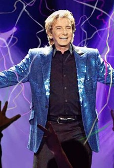 Barry Manilow to bring his 'Very Barry Christmas' to Orlando