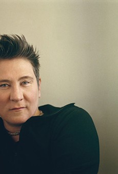 K.D. Lang revisits her '92 classic, 'Ingénue', at the Dr. Phillips Center