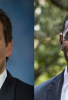 Enterprise Florida works 'back channels' to connect with Ron DeSantis, Andrew Gillum