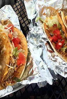 Gringos Locos finally opens new UCF location