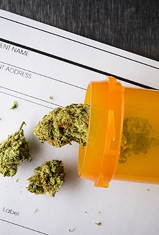 Schools in Orange and Volusia counties among Florida's first to allow students to use medical cannabis on campus