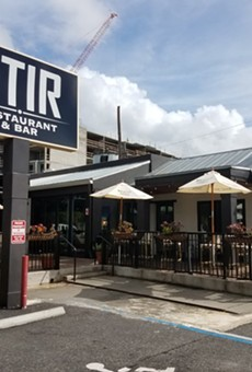 Stir Restaurant and Bar in Ivanhoe Village closes