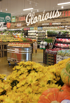 Lucky's Market locations in Winter Park and Hunter's Creek are now open