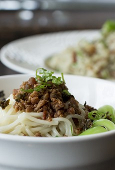Chef Xiong 'Tiger' Tang helms Orlando's latest best Chinese restaurant with Taste of Chengdu
