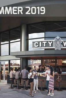 City Works Eatery & Pour House coming to Disney Springs
