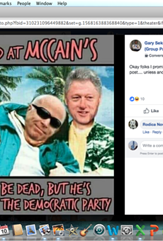 Key members of Central Florida GOP are part of a racially charged, anti-Semitic Facebook group (4)