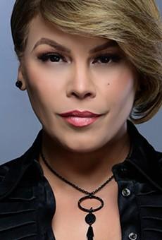 "Olga Tañón, ""Mujer de Fuego,"" ready to set Hard Rock Live ablaze"